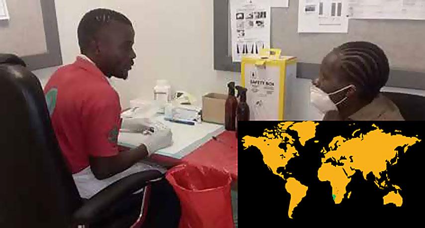 Svetový deň malárie